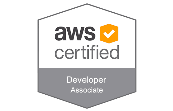 AWS Certified Developer - Associate Exams