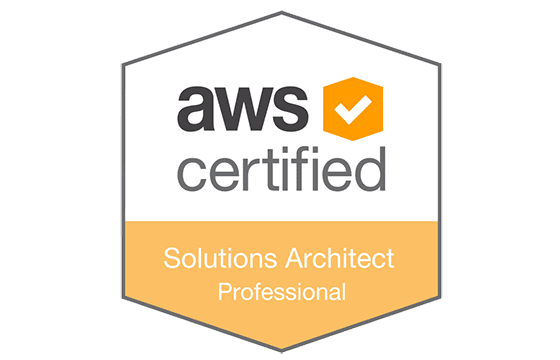 AWS Certified Solutions Architect - Professional Exams