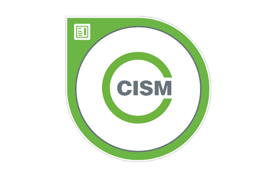 Certified Information Security Manager Exams