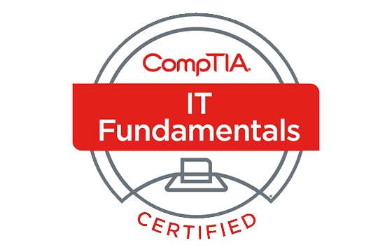 CompTIA IT Fundamentals (ITF+) Exams